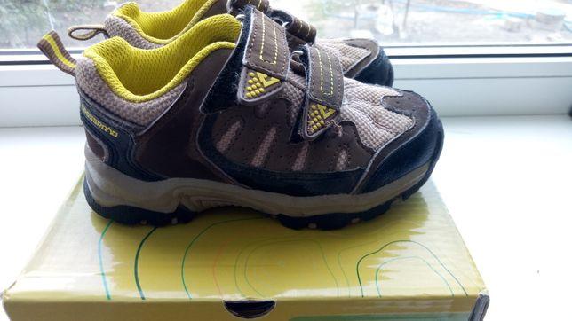 кроссовки (тапочки в подарок) детские crossroad 25 р-р, 16 см