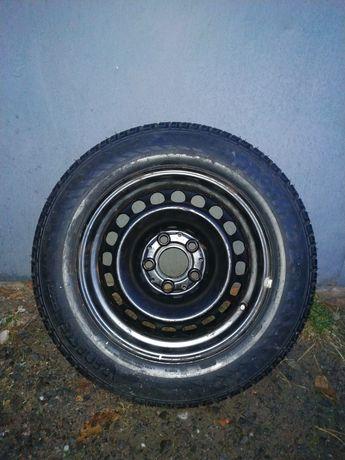 Запаска на VW,Skoda, Mercedes