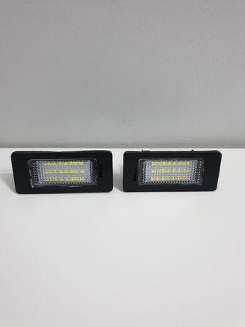 Oświetlenie Led tablicy rejestracyjnej BMW LD-135X Nowe