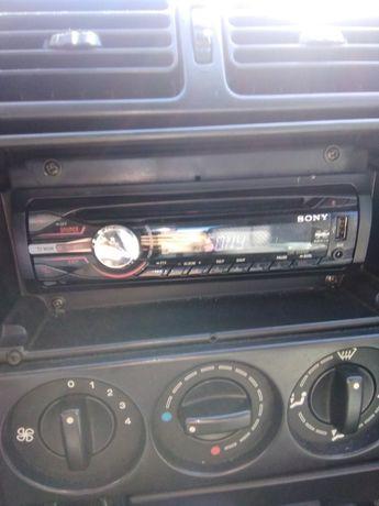 Rádio para carros