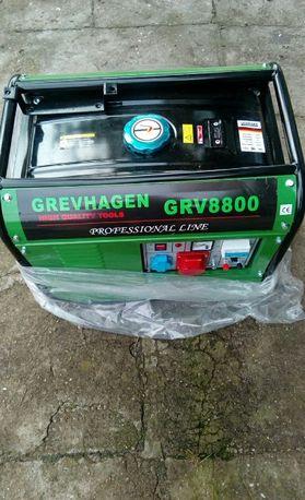 Sprzedam agregat prądotwórczy firmy niemieckiej Grevh