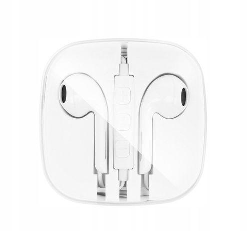 Słuchawki Stereo do Apple Jack 3,5mm HR-ME25 #94