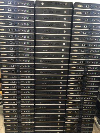 Тонкий клієнт HP T610 2GB Flash 4GB Ram