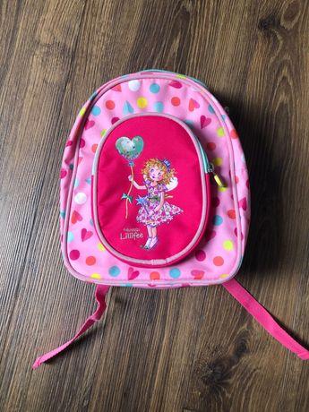 Plecak dla przedszkolaka Lillifee, Spiegelburg