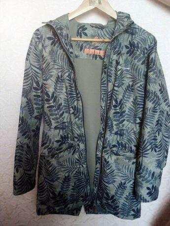 Куртка осіння Outventure для дівчини демісезонна