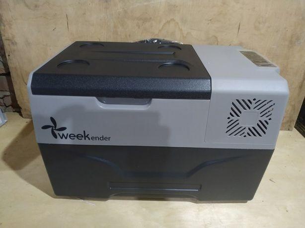 Холодильник-компрессор Weekender (Есть рассрочка)