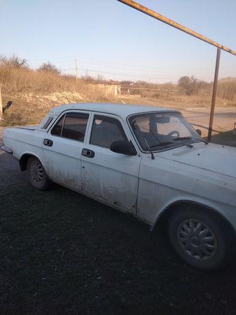 Волга 2410 в среднем состояние