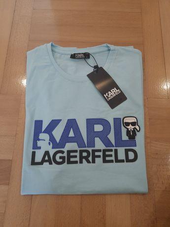 Koszulka męska Karl Lagerfeld