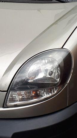 Продам Рено Канго 4на4 Renault kango 4×4