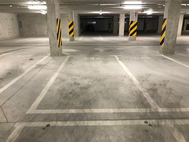 miejsce parkingowe, miejsce postojowe, Legnicka Street, garaż, parking
