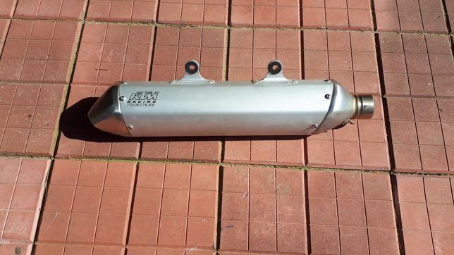 Tlumnik KTM 250 sx-f