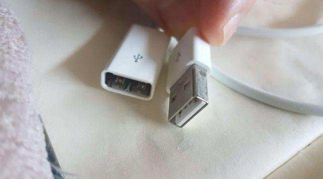 Cabo USB extensão APPLE (NOVO)