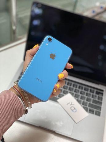 Apple iPhone XR 64GB Blue. Neverlock