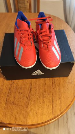 Sprzedam buty adidas 27 cm, gratis druga para