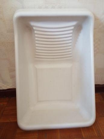 Ванночка для стирки. Таз для стирки.