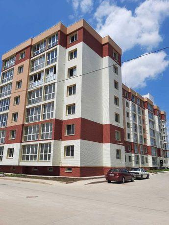 Продам квартиру в сданном доме (38 кв.м.)
