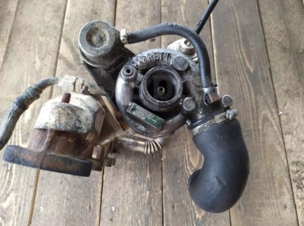 Турбина фольцваген 1.9tdi Golf 3, Seat, Passat
