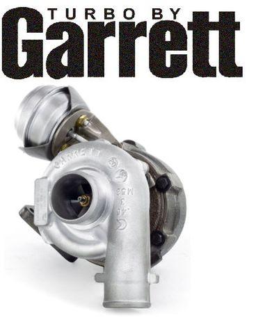 Turbosprężarka Opel Vectra Signum 2.2 DTI Saab 9-3 9-5 2.2TID 125KM