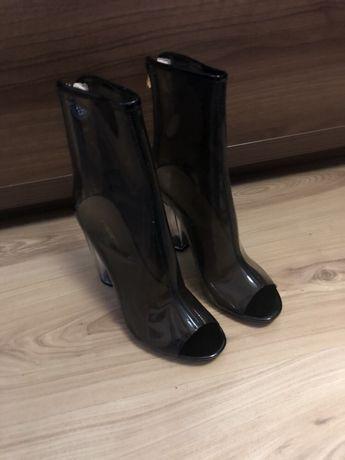 Nowe buty Prima Moda rozmiar 38 bez palcy nowe