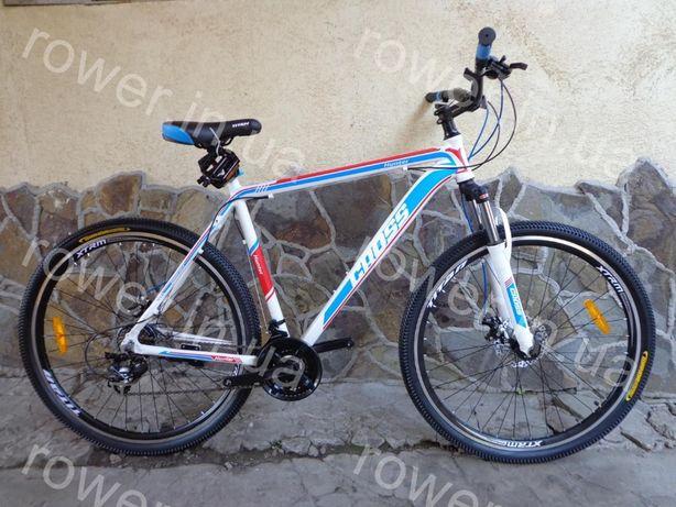 Велосипед найнер Cross Hunter 29 BY / Новий алюмінієвий / Велосипеды