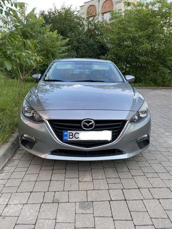 Mazda 3 2014 р