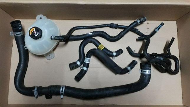 Wąż Rura Wody 1.6 T-GDI Hyundai TucsonII 15-18r.