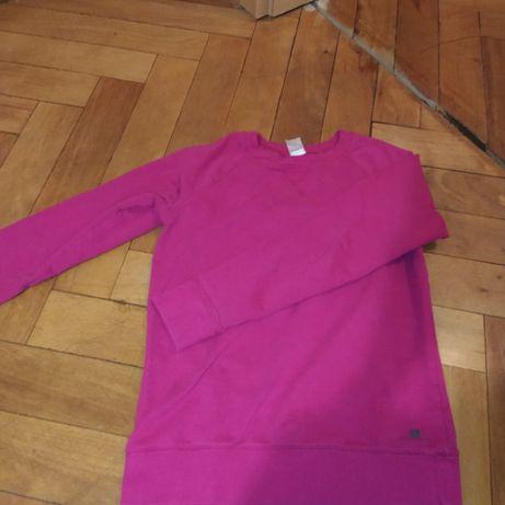 Bluzka/bluza dla nastolatki