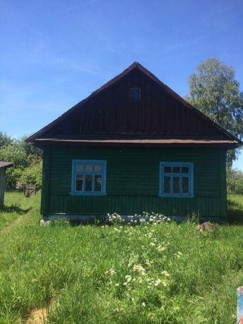 Будинок Шацький р-н., с.Пулемець