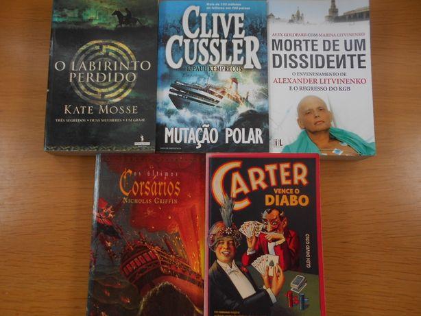 Vários livros para Vender - Anúncio 09