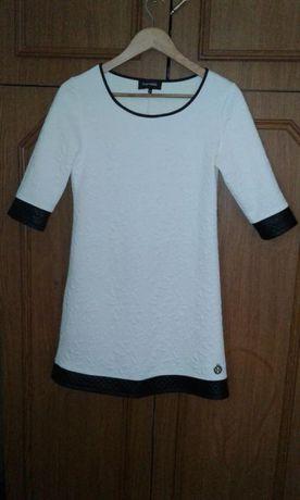 Плаття біле платье