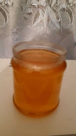 Продам Мёд. Домашний с разнотравья-подсолнух. Своя пасека