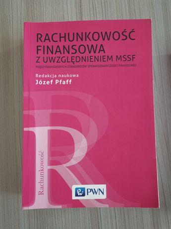 Rachunkowość Finansowa z uwzględnieniem MSSF J. Pfaff