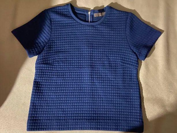 T-Shirt Cortefiel acolchoada