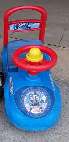 Pojazd dla dzieci
