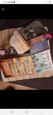 Książki jak nowe