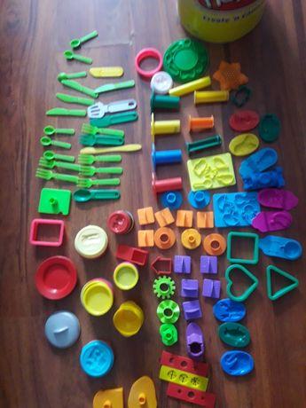 Foremki play-doh