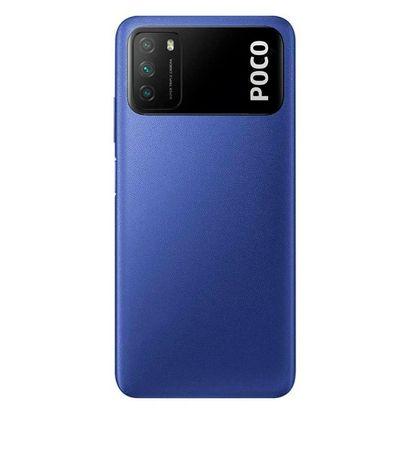Smartphone POCO M3 4GB - 128GB memória
