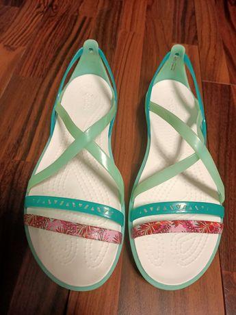 Crocs Isabella Cut