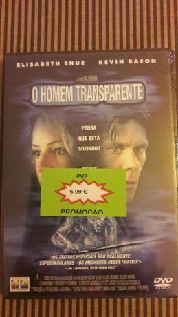Filmes DVD - 6 filmes