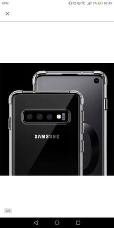 Etui AntiShock do Samsung Galaxy S10+ Plus