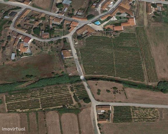 Urban land/Land em Lisboa, Azambuja REF:BS_20914.6