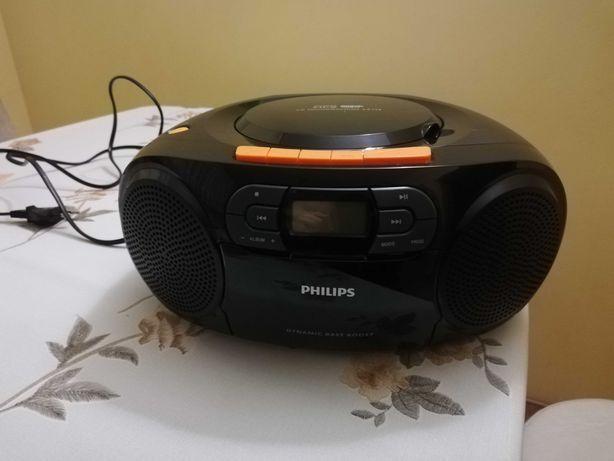 Radio Philips AZ328