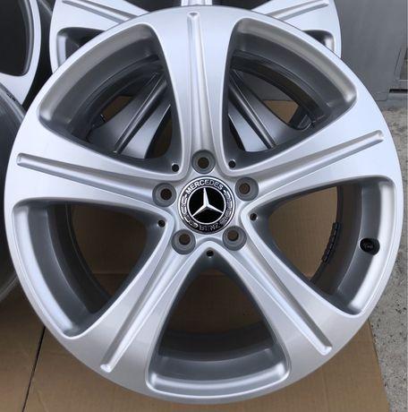 Диски R18 5x112 Mercedes w212 w213 W221 w222