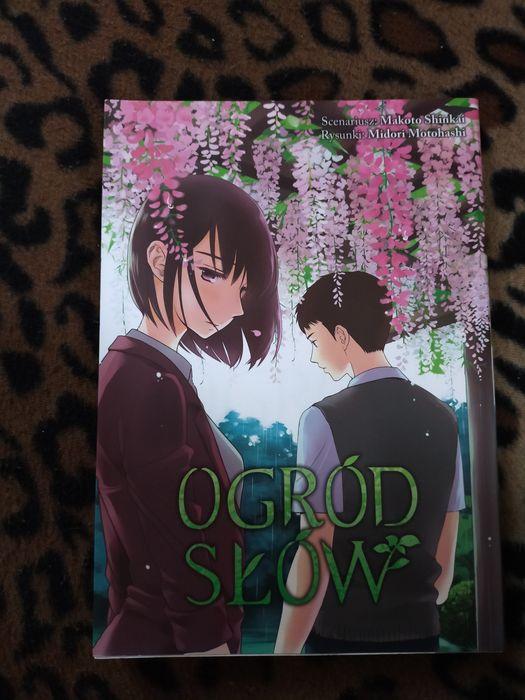 Manga Ogród Słów Sokółka - image 1