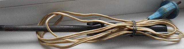 Электропаяльник сделано в СССР