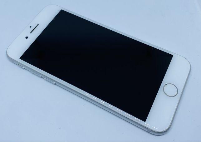APPLE iPhone 8 64GB srebrny, używany, stan bdb, gwarancja !
