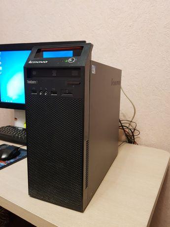 Intel i5-3470 3.6Ghz/4gb/250gb-Компьютер 4ядра Мощный системник ПК