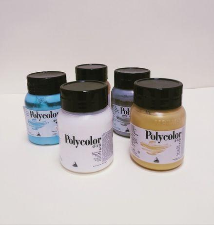 Краска акриловая Polycolor 500 мл Maimeri
