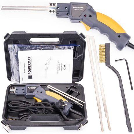 Nóż termiczny nóż do cięcia styropianu  PCV PP 150W EPS