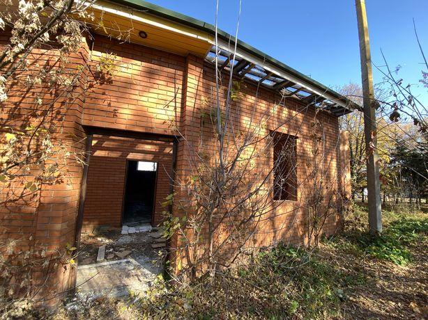 Продам нежилой дом Краснополье